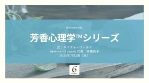 6elementsjpセミナー資料実績